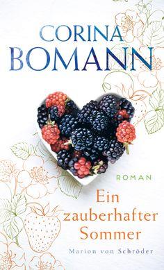 Corina Bomann: Ein zauberhafter Sommer (Maria von Schröder Verlag) #Bücher #lesen #chiclit #Bomann