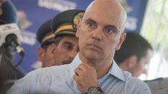 Cunha, PCC e repressão policial: o passado polêmico de Alexandre de Moraes, novo ministro da Justiça e Cidadania