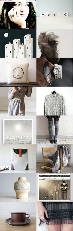 A beautiful song by Salomé on Etsy--Pinned with TreasuryPin.com