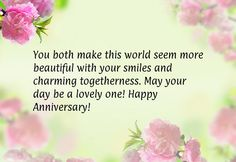 Happy anniversary wishes happy anniversary free to a couple 1 year anniversary marriage m4hsunfo