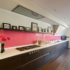 Kitchen Splashbacks – Fresh Ideas