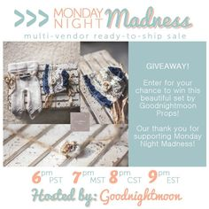 Check out this awesome giveaway! http://castawaycollection.files.wordpress.com/2013/01/mnmgiveaway1.jpg