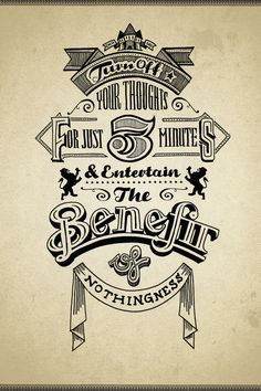Typographie Inspiration n°39 !