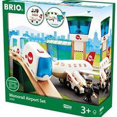 BRIO-Circuito-monorral-aeropuerto-juego-de-construccin-en-madera-33301-0