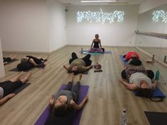 Great afternoon at my 2 hour Detox and Rejuvenate Workshop February 2017 at FlexBody, Northbridge.  For more other workshops, see Work With Me (workshops) at www.heidihorne.com.au.