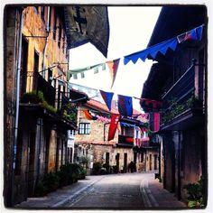 Mercado Medieval en Cartes