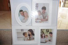 White Picture Frames, Enter To Win, 12 Days Of Christmas, Giveaway, Cool Stuff, Pictures, Clothes, Home Decor, White Frames