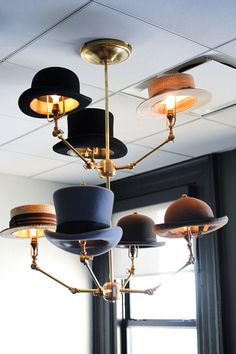 Illuminate Wonder Mad Hatter Style