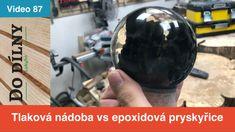 Pressure Pot, Resin Casting, Woodworking Wood, Diy Table, Epoxy, Wood Art, Workshop, Channel, It Cast