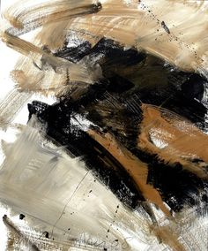 Josef Winkler, Untitled, acrylic on wood, 2008, 60 x 80 cm.