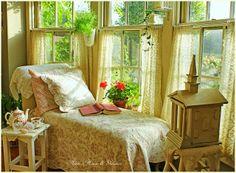 Aiken House & Gardens: Get Comfy & Cosy