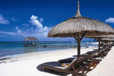 The Oberoi, Mauritius: the best honeymoon destinations in the world, Photo 13 of 14 (Condé Nast Traveller)