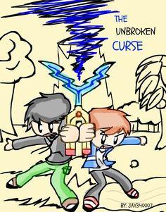 Jay340007: Okay, so I'm gonna do a ninjago comic, but with my two fav ninjas