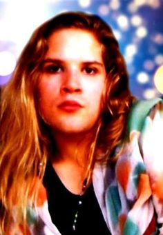 LouLou4Andy 💋 Andrew Wood