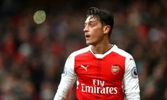 Mesut Ozil has not given a definitive answer on his future, but has insisted ...