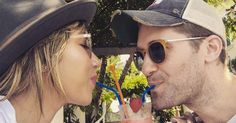 Matthew Morrison and His Wife are Too Cute On Their Italian Babymoon: See Their Photos