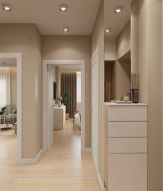 ideas living room colour brimming with character - page 41 hallway decorating Home Room Design, Home Interior Design, Living Room Designs, House Design, Interior Architecture, Paint Colors For Living Room, Paint Colors For Home, Home Decor Bedroom, Home Living Room