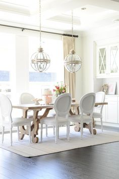 Dining Room: The Doctor's Closet Home