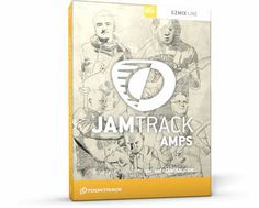 EMX JamTrack Amps v1.0.0 WiN MAC-R2R, presets-patches midi-patterns ezx2 ezx samples-audio, Win, Track, R2R, MAC, JamTrack, Jam, EMX, Amps