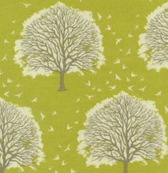 LOVE this fabric... now to find a project to use it for...