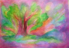 Dipingere il colore.... - Irma Stropeni