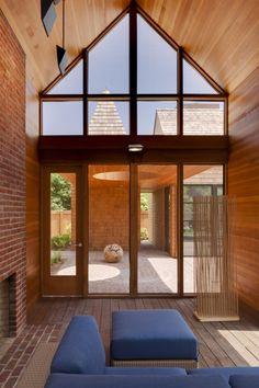 308 Mulberry / Robert M. Gurney Architect