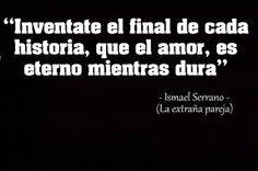 〽️Ismael Serrano... Film Music Books, Wabi Sabi, Play, Quotes, Love, Truths, Pretty Quotes, Hipster Stuff, Joaquin Sabina