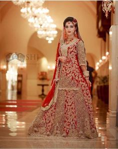 1320 Latest Frock designs for girl and wedding Clothing Collection 2020 also you can find new born baby girl cotton frock designs and lawn short frock design Asian Bridal Dresses, Bridal Mehndi Dresses, Bridal Dress Design, Wedding Dresses For Girls, Bridal Lenghas, Bridal Style, Pakistani Wedding Outfits, Indian Bridal Outfits, Indian Bridal Wear