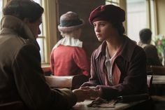 """""""Testament of Youth"""""""