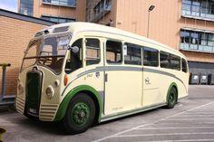 1950 BRISTOL L6B, NAE 3, 246