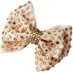 もこもこシュシュポニー ❤ liked on Polyvore featuring accessories, hair accessories, fillers, bows, jewelry and hair bow accessories