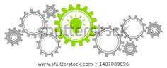 Green And Grey, Decorative Plates, Symbols, Art, Art Background, Kunst, Performing Arts, Glyphs, Art Education Resources