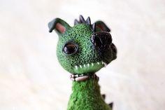 dragon dog | Flickr - Photo Sharing!