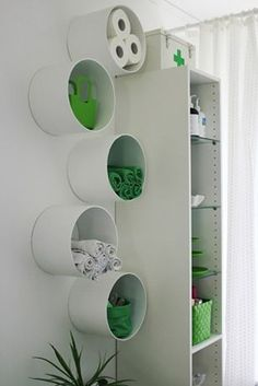 casapop-pvc-diy-bathroom-Trinket Boxes