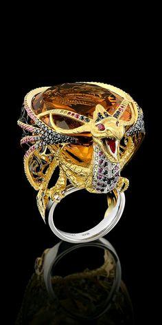 Imagen de anillo con estilo