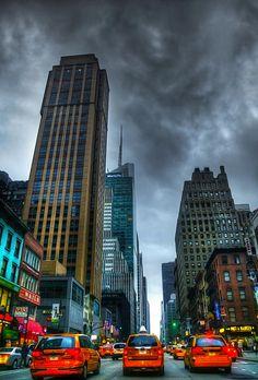 ✮ NYC