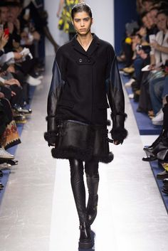 Sacai Fall 2015 Ready-to-Wear - Collection - Gallery - Style.com