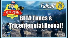 19 Best Fallout 76 News Update! images in 2019 | Fallout