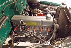 Custom Chevy Trucks, Pickup Trucks, Chevrolet 3100, Truck Engine, Green Bodies, Paint Types, Gasoline Engine, Engine Types, Classic Trucks
