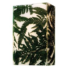 Elk Lighting Modern Organics Wall Sconce - 7W in. Fern