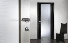 Italian Wooden Doors - FerreroLegno