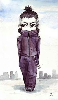 Takiya Genji :: Crows Zero