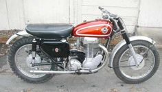 matchless motorcycles | 1959 Matchless G80TCS Typhoon Pictures