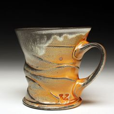 matt long pottery