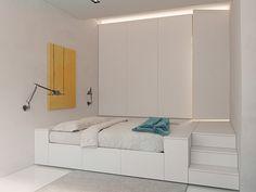 Marvipolblog.pl | Krzywy Apartament