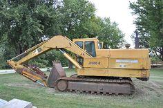 131hp John Deere JD690-B Sullivan AuctioneersUpcoming Events » » Estate Auction of Construction Equipment