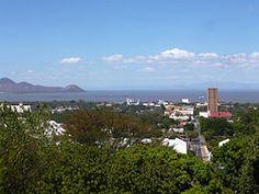 Managua (MANAGUA DEPARTMENT) NICARAGUA