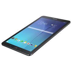 Samsung Galaxy Tab E 9.6 T561 9.6'' TFT Screen, 1.5GB,16GB Internal, 3G, WiFi Tablet PC
