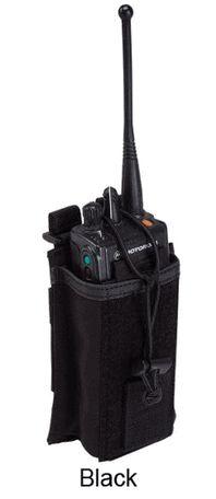 5.11 Tactical 58718 VTAC Nylon Radio Pouch [ EgozTactical.com ] #accessories #tactical #survival