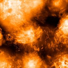 Best Free Photoshop Brushes - fire